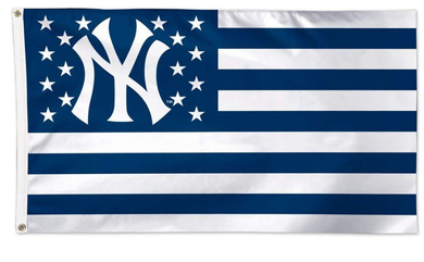 New York Yankees Star and Stripes Banner flags 90x150cm