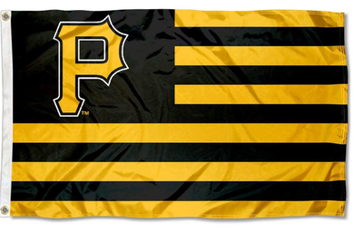 Pittsburgh Pirates Nation flag 90x150cm