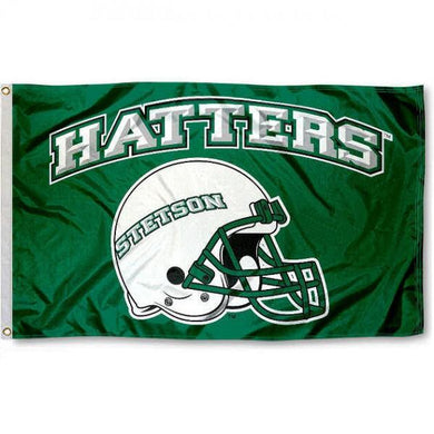 Stetson Hatters sports team flag