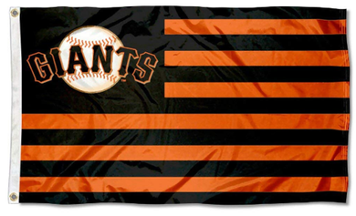 San Francisco Giants Nation Banner flags 90x150cm