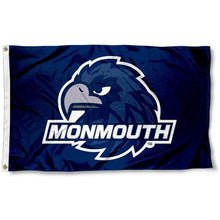 Load image into Gallery viewer, Monmouth Hawks Flag 90*150 CM