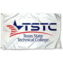 Load image into Gallery viewer, Texas State Technical College flag 90*150 CM