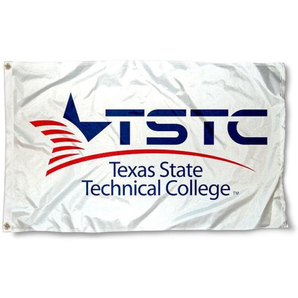 Texas State Technical College flag 90*150 CM