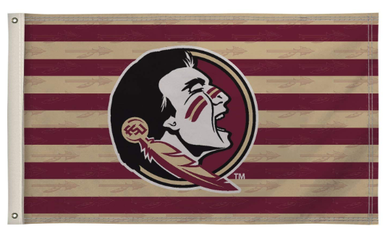Florida State Seminoles Victory Corps Flag 3ft*5ft