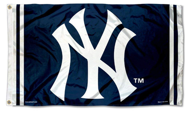 New York Yankees Banner flags 90x150cm