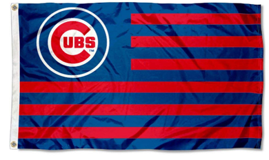 Champions Chicago Cubs Nation Banner flag 3ftx5ft