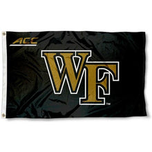 Load image into Gallery viewer, Wake Forest Demon Deacons Digital Printing