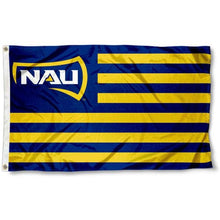 Load image into Gallery viewer, Northern Arizona Lumberjacks Flag 3x5 ft