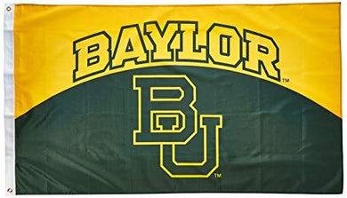 Baylor Bears Sport Flag 3*5ft