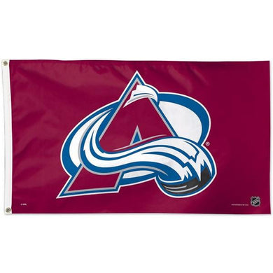 Colorado Avalanche flags 90x150cm