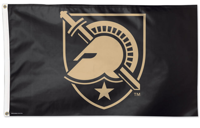 Army Black Knights Banner Flag 3*5ft