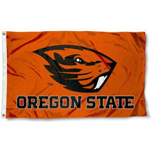 Load image into Gallery viewer, Oregon State Beavers Flag 3ftx5ft