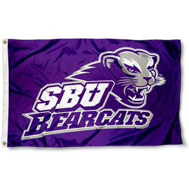Southwest Baptist Bearcats Flag 3ftx5ft