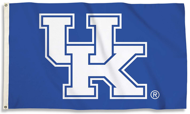 Kentucky Wildcats Banner Flag 3*5ft