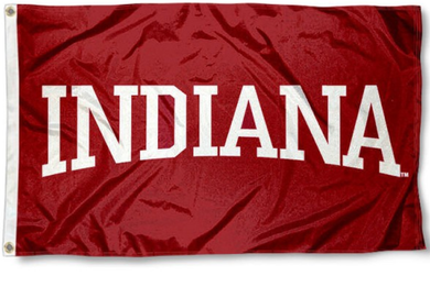 Indiana Hoosiers Sport Banner Flag 3*5ft