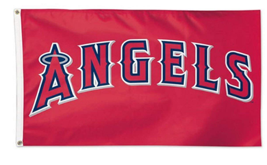 Los Angeles Angels Sport Banner Flag 3x5ft