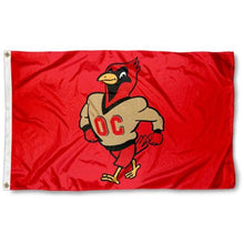 Load image into Gallery viewer, Otterbein Cardinals Flag 3ftx5ft