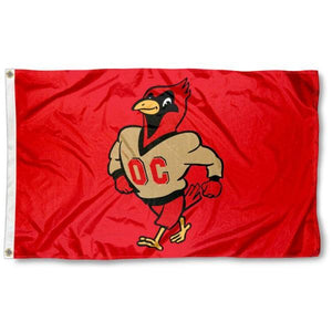 Otterbein Cardinals Flag 3ftx5ft