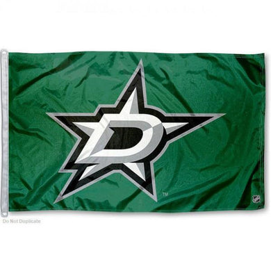 Dallas Stars Polyester flag 3x5 ft