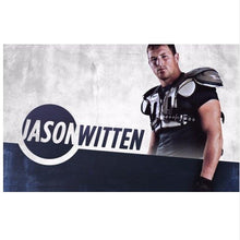 Load image into Gallery viewer, Dallas Cowboys NO. 82 Jason Witten flag 90x150cm