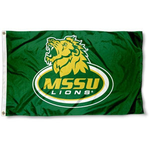 Missouri Southern State Lions Flag 90*150 CM