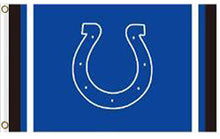 Load image into Gallery viewer, Indianapolis Colts Flags Banners 3x5FT
