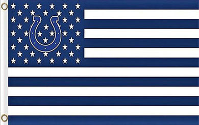 Indianapolis Colts Flag 3x5FT