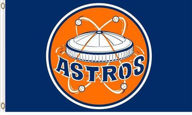 Houston Astros Flag 3x5FT