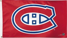 Load image into Gallery viewer, Montreal Canadiens flags 3x5 ft Banner flag
