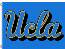 Load image into Gallery viewer, UCLA Bruins sports team Flag Digital Printing 3*5ft