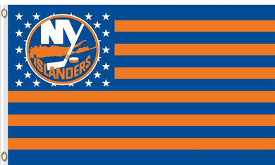 New York Islanders flags 90x150cm