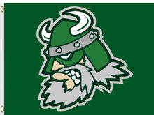 Load image into Gallery viewer, Portland State Vikings 3x5FT Digital Printing