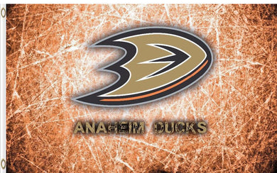 90x150cm Anaheim Ducks Flag
