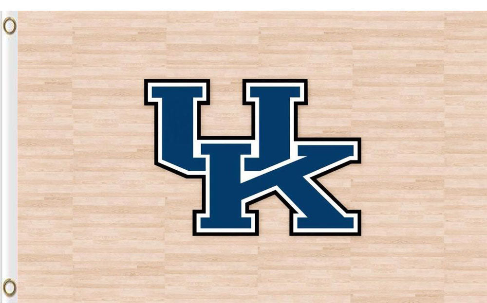 Kentucky Wildcats Hand Flag 3*5ft