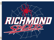 Load image into Gallery viewer, Richmond Spiders flag 3x5FT