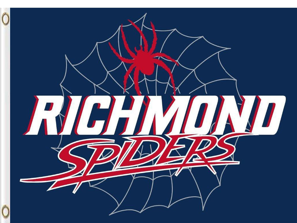 Richmond Spiders flag 3x5FT