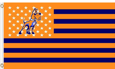 Albany Great Danes National US Flag 3*5ft