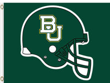 Load image into Gallery viewer, Baylor Bears Hand Sport Flag 3*5ft