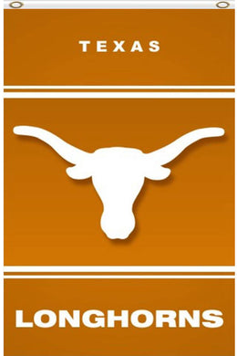 Texas Longhorns Digital Printing sports teamFlag 3*5ft