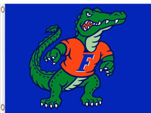 Load image into Gallery viewer, Sport Flags Florida Gators Flag 3ft*5ft