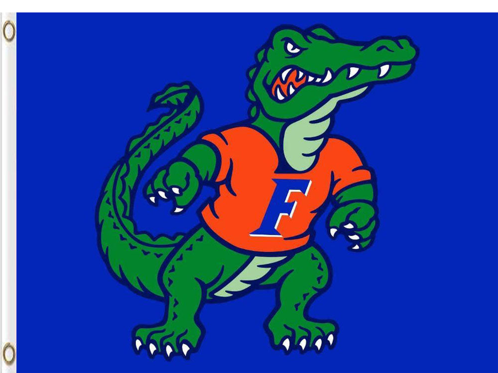 Sport Flags Florida Gators Flag 3ft*5ft