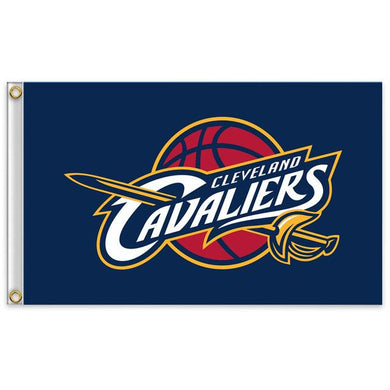 3x5ft Polyester Digital Print Cleveland Cavaliers