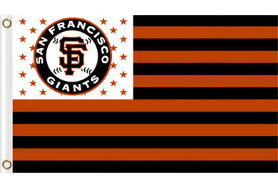 San Francisco Giants Sports Man Banner flags 90x150cm