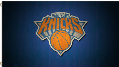 New York Knicks flag 3ftx5ft