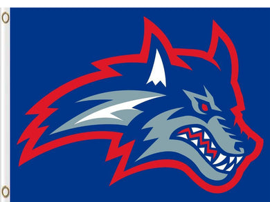 Stony Brook Seawolves Flags Banners 3*5ft