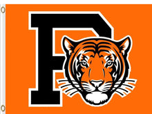 Load image into Gallery viewer, Princeton Tigers sports team flag 3x5FT
