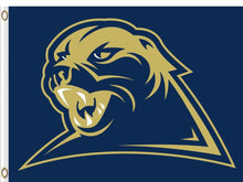 Load image into Gallery viewer, Pittsburgh Panthers Digital Printing Flag 3*5ft