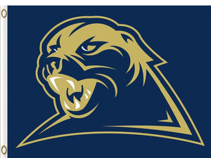 Pittsburgh Panthers Digital Printing Flag 3*5ft