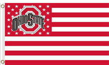 Load image into Gallery viewer, Ohio State Buckeyes sports team Digital Printing