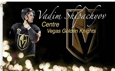 Vegas Golden Knights Players Poster Flag 3x5ft